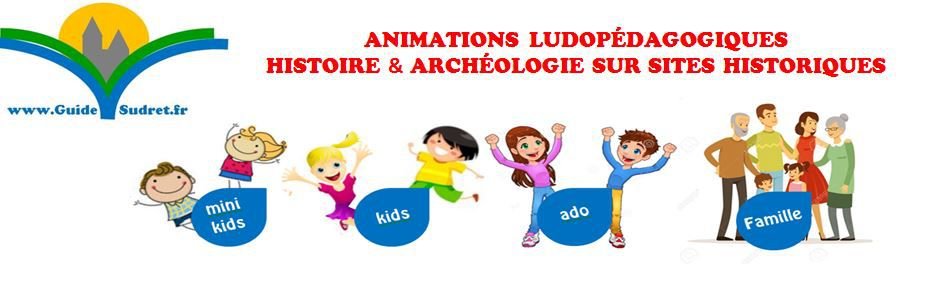 Animations groupes